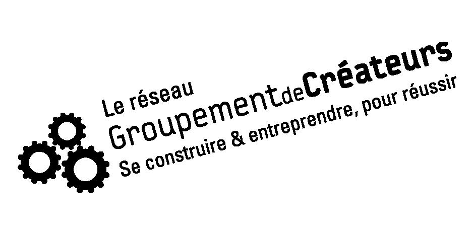 Logo Groupement des createurs