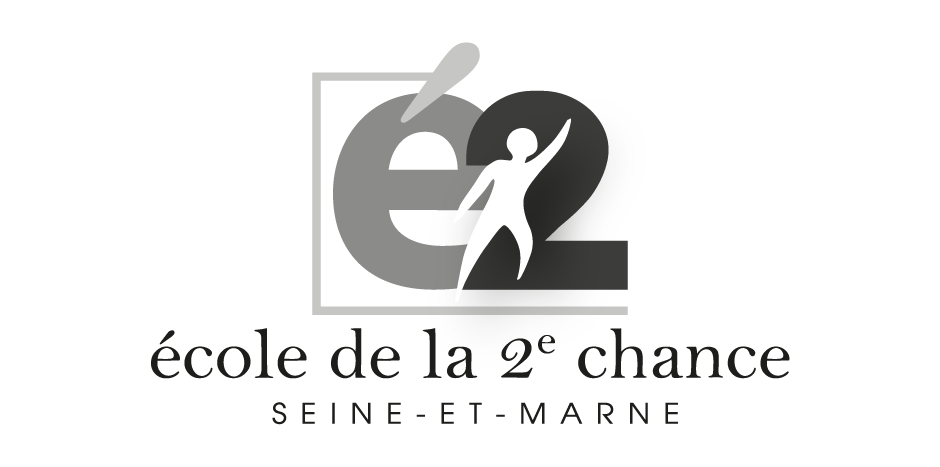Logo école de la 2e chance